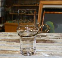 Orrefors - Glas - Irish Coffee