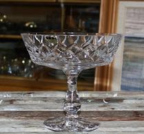 Boda - Åfors - Glas - Skål - Kristall