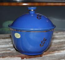 Nittsjö - Keramik - Lockskål