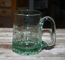 Glas - Skansenglas - Sejdel