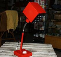 Bordslampa - Lampa - Elidus - Kuben