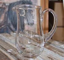 Kanna - Glas - Tillbringare - Klarglas
