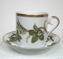 Hackefors - Porslin - Vinranka - Kaffekopp