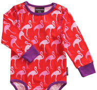 Maxomorra Body Flamingo