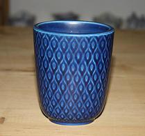 Aluminia - Keramik - Marselis - Vas - Nils Thorsson