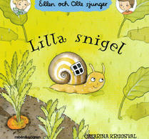 Catarina Kruusval - Visbok - Ellen & Olle sjunger - Lilla Snigel