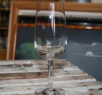 Kosta Boda - Glas - Boquet - Vitvinsglas