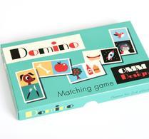 Omm Design - Ingela P Arrhenius - Spel - Domino