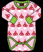Maxomorra - Barnkläder - Body - Svamp