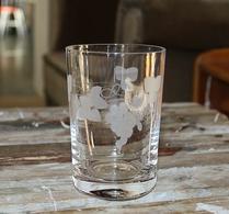 Reimyre - Glas - Vinranka - Selterglas
