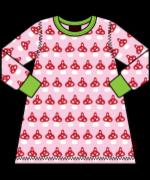 Maxomorra - Barnkläder - Tunika - Svamp
