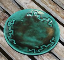 Upsala-Ekeby - Keramik - Assiett