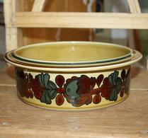 Arabia - Keramik -  Otso - Skål