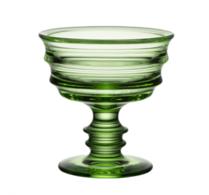 Kosta Boda - Glas - By Me - Skål - Grön