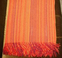 Tidstrand - Textil - Viola Gråsten - Pläd