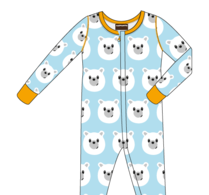 Maxomorra - Sparkdräkt - Isbjörn - Polar Bear