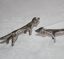 Smörtax - Smörhund - Knivlägg