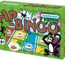 Kärnan - Apbingo - Barnspel