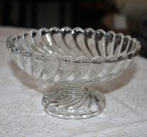 Glas - Skål - Fotskål - Turbin