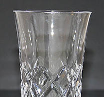 Åfors - Glas - Rutslipat - Selterglas