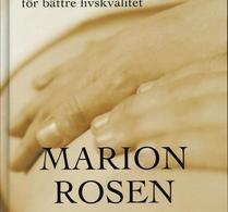 Natur & Kultur - Bok - Marion Rosen - Rosenmetoden