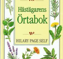 Promedia - Bok - Hillary Page Self - Hästägarens Örtabok