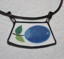 Kila Design - Halssmycke - Prunus