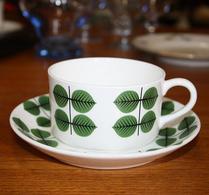 Gustavsberg - Porslin - Berså - Kaffekopp