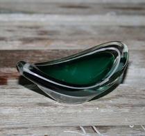 Flygsfors - Glas -  Miniatyrskål - Kedelv