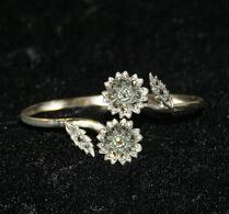 Victor Jansson guldvaruaktiebolag, armband i silver