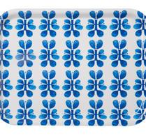 Opto Design - Blues - Stig Lindberg - Bricka