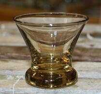 Glas - Likörglas - Avec