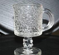 Riihimäen Lasi - Glas - Jesper - Gräddkanna
