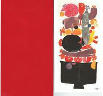 Opto Design - Stig Lindberg - Konstkort