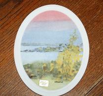 Rörstrand - Keramik - Väggplatta - CarlAnton