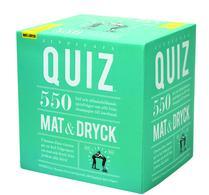 Jippijaja - Quiz - Mat & Dryck
