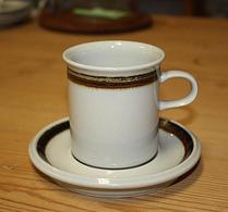 Arabia - Stengods - Kaffekopp