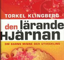 Natur & Kultur - Bok - Torkel Klingberg - Den lärande Hjärnan