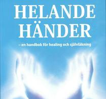 Energica - Bok - Barbara Ann Brennan - Helande händer