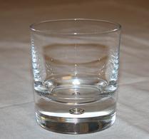 Kosta Boda - Glas - Pippi - Whiskey