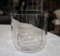 Glas - Vas - Skål - Klarglas