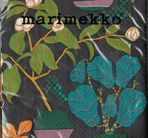Marimekko - Servett - Ikkunaprinssi