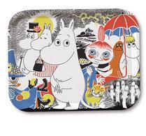 Mumin - Moomin - Muminbricka - Comic Cover
