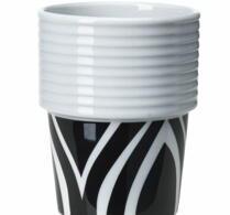 Filippa K, kaffe/te mugg Cut out