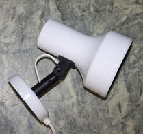 Belid - Lampa - Vägglampa - Plåtlampa
