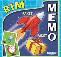 Kärnan - Rim - Memo