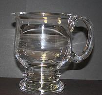 Kosta Boda - Glas - Ölsejdel