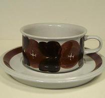 Arabia - Keramik - Rosmarin - Tekopp