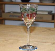 Orrefors Maja, sherryglas