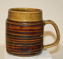 Arabia - Keramik - Mugg - Sejdel